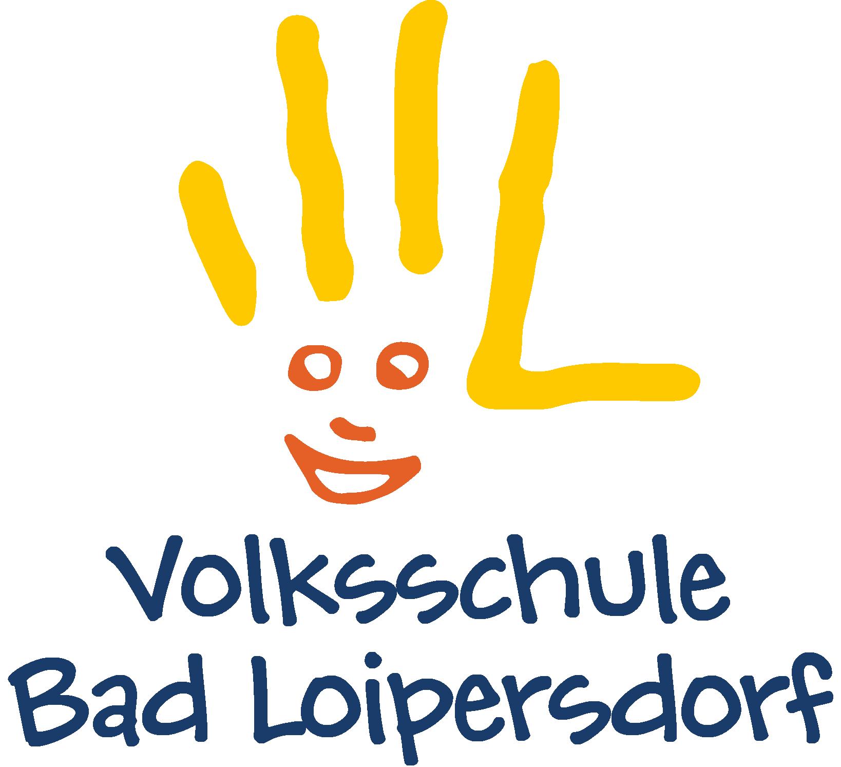 Volksschule Bad Loipersdorf Logo